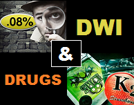 Article 2019 - BOTH DWI Seminar & Drug Cases Seminar