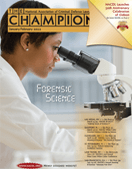 January/February 2012 Cover