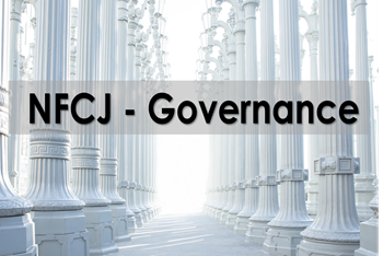 Link to general governance page
