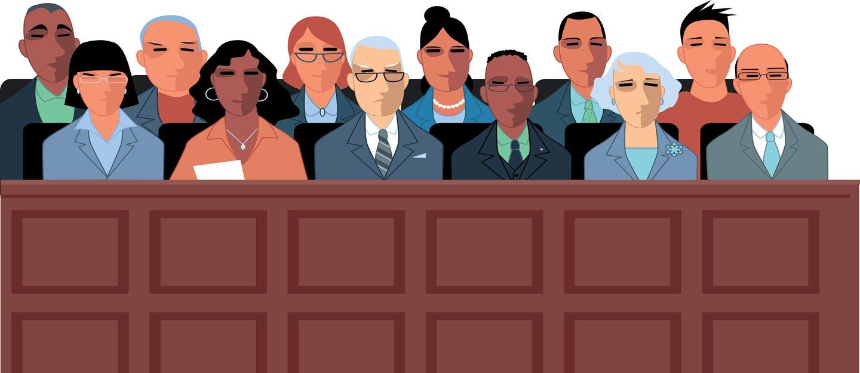 Impartial & Representative Juries  Impartial Judge