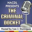 Criminal Docket Podcast Artwork